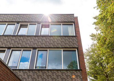 Wimpel, Groningen - 2160-119