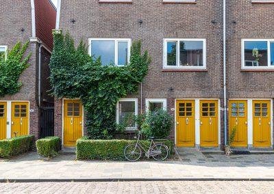 Beeld buiteninspecties Nijhuis Bouw
