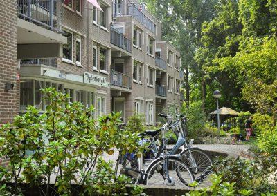 Haalbaarheidsstudie Uylenborgh Meppel