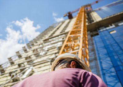 Projectopzichter sociaal bij grootschalig renovatieproject Lefier